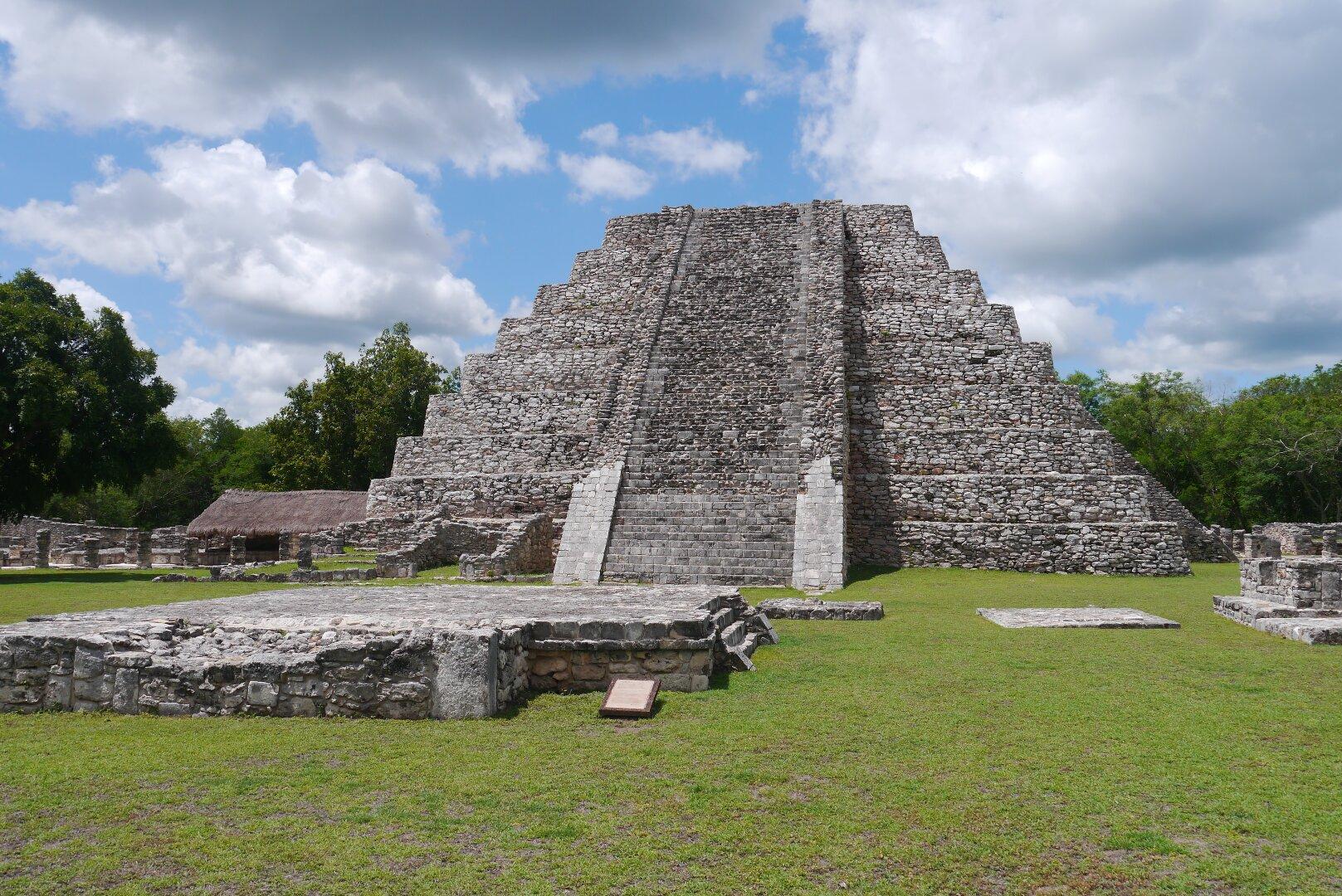 Senovės majų ekonomika ir prekyba
