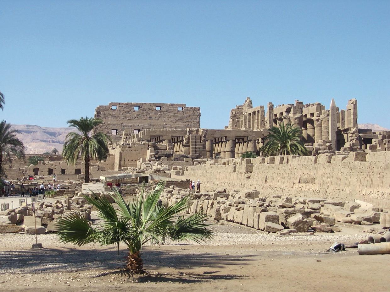 egipto biržos prekybos sistema