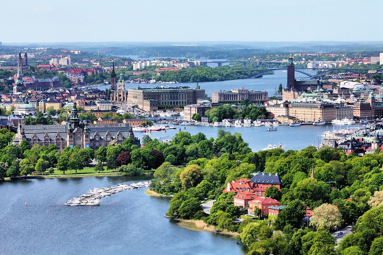 vieninga prekybos sistema švedija)