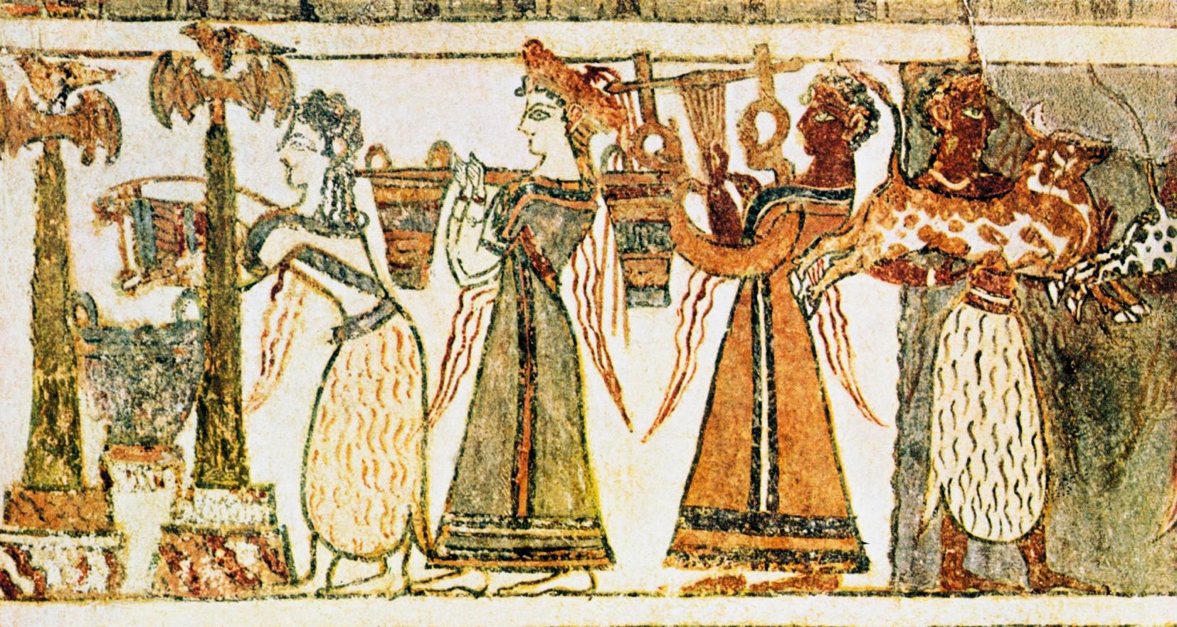 senovės graikijos prekybos sistema