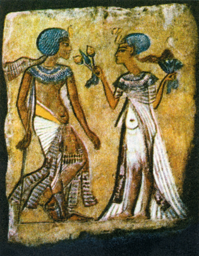 senovės egipto prekybos sistema binarinės nemokamos galimybės