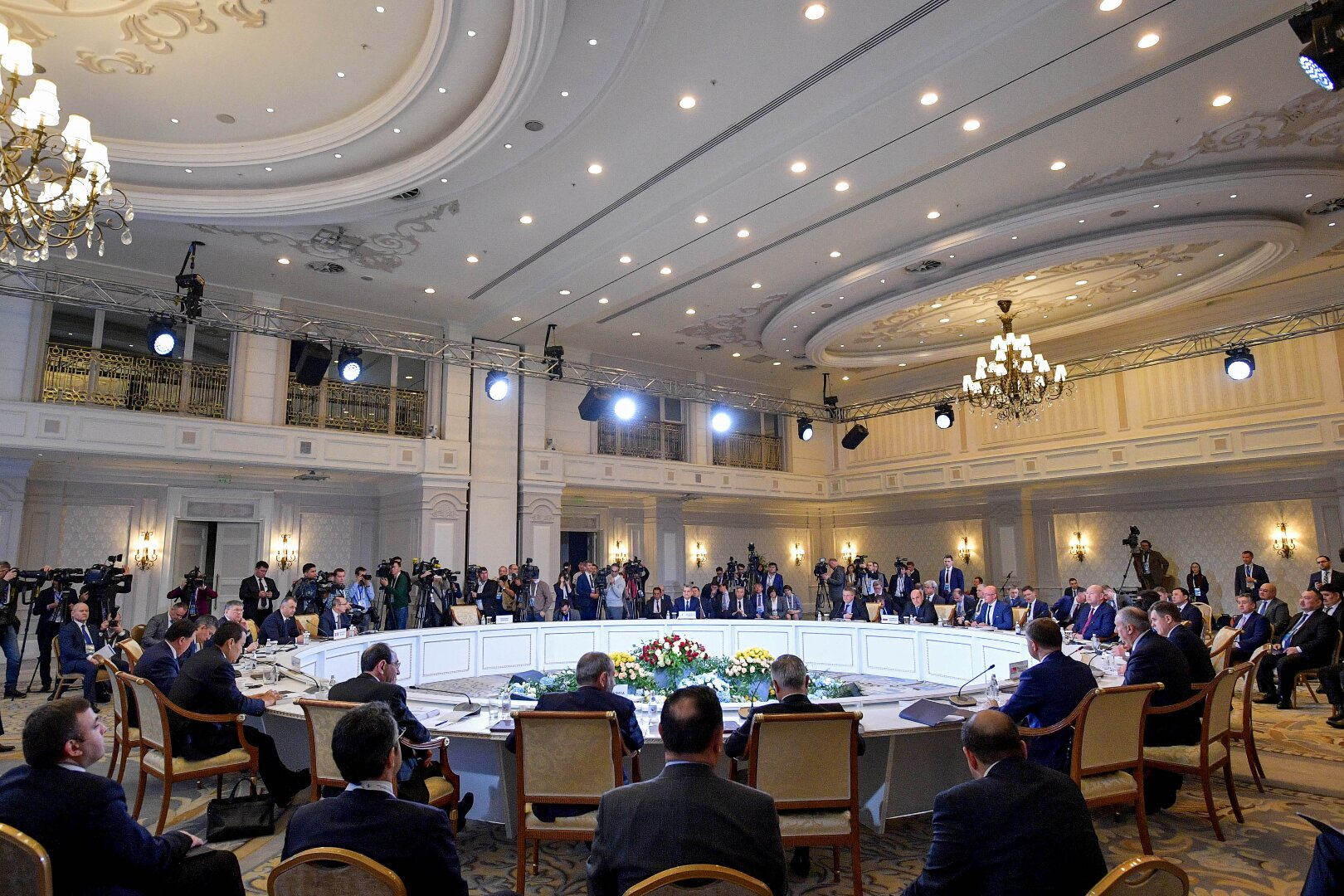 Eurazijos Ekonominė Sąjunga | monetupiramide.lt