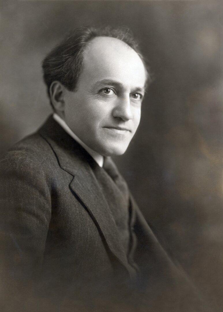 Ernest Bloch - Visuotinė lietuvių enciklopedija