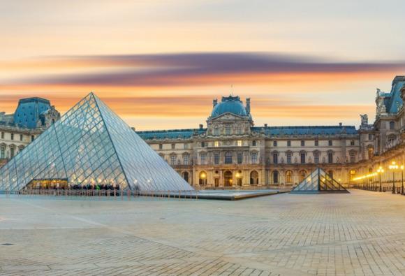 prancūzijos trikampė prekybos sistema