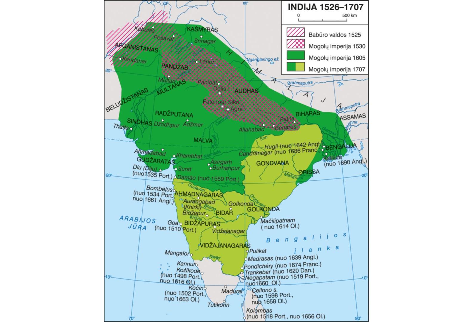 JAV siūlo tarpininkavimą nagrinėjant teritorinius ginčus Indijai ir Kinijai