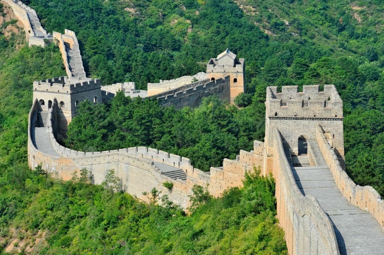 Įspūdinga kelionė po Kiniją (I dalis)