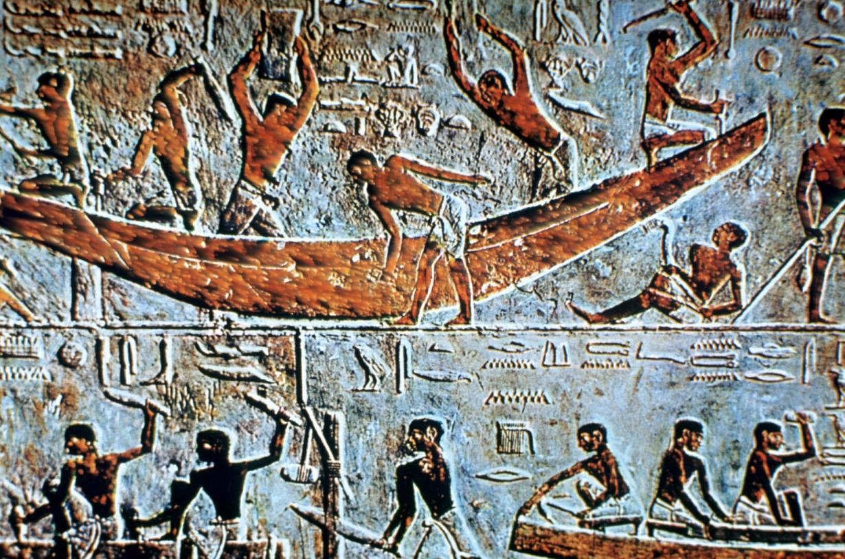 senovės egipto prekybos sistema nvidia opcionų prekyba