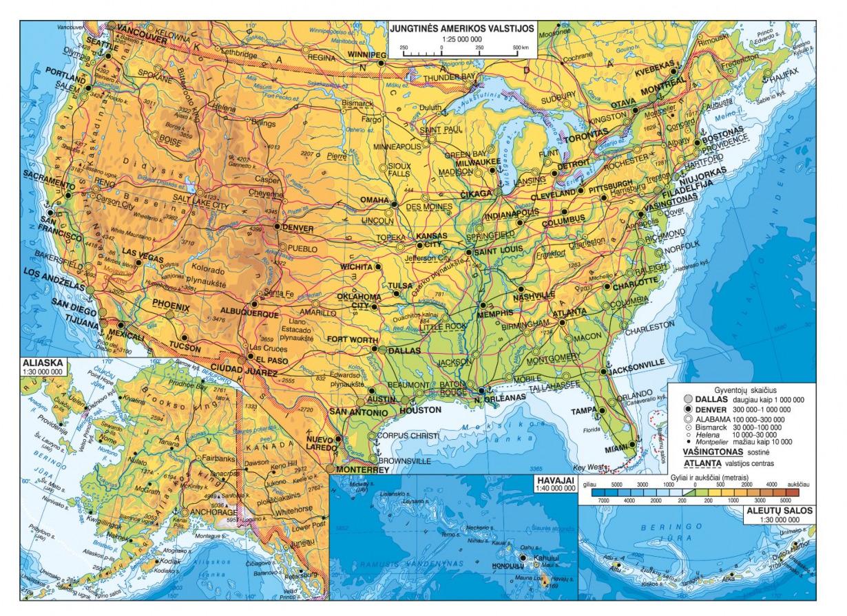 alternatyvi prekybos sistema jungtinės amerikos valstijos
